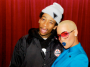 Did Wiz Khalifa Tie the Knot with Amber Rose in Vegas?